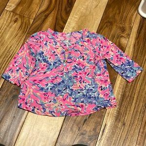Lilly Pulitzer XS Shirt